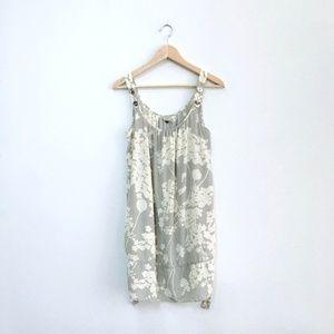 Wilfred silk dress - size Medium